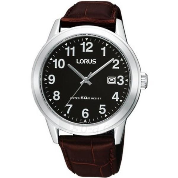 Vīriešu pulkstenis LORUS RH927BX-9 Paveikslėlis 1 iš 7 310820009828