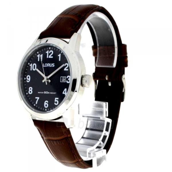 Vīriešu pulkstenis LORUS RH927BX-9 Paveikslėlis 7 iš 7 310820009828