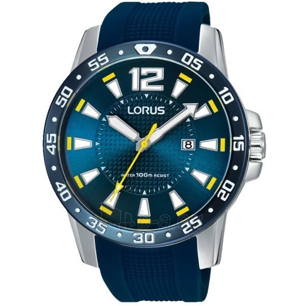 Male laikrodis LORUS RH935FX-9 Paveikslėlis 1 iš 2 310820009811