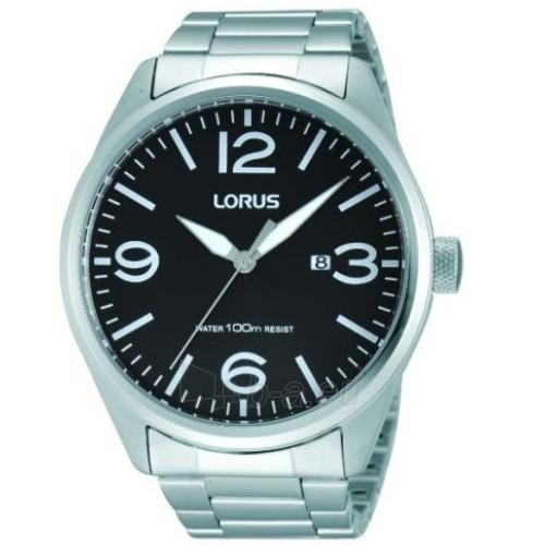 LORUS RH957DX-9 Paveikslėlis 1 iš 1 30069607895