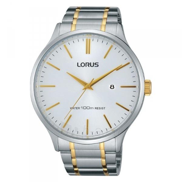 LORUS RH961FX-9 Paveikslėlis 7 iš 7 30069607900