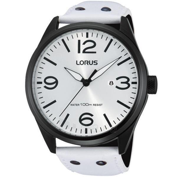 Vyriškas laikrodis LORUS RH963DX-9 Paveikslėlis 1 iš 8 30069607903