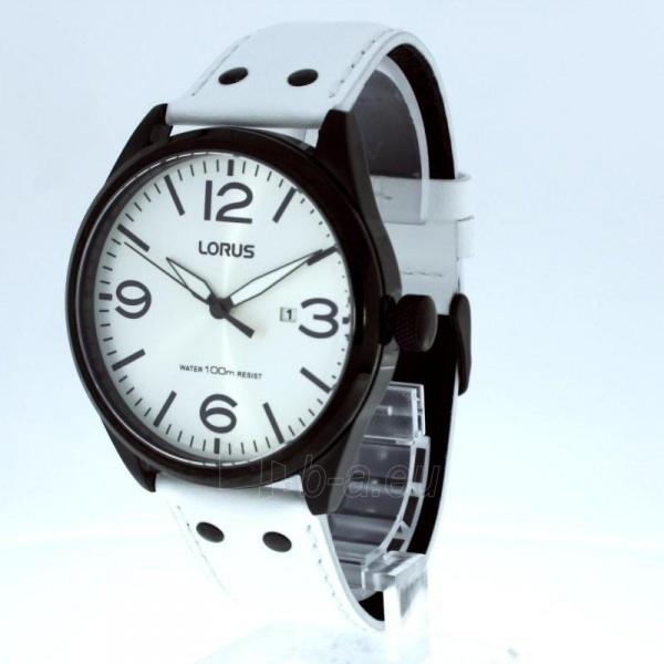 Vyriškas laikrodis LORUS RH963DX-9 Paveikslėlis 2 iš 8 30069607903