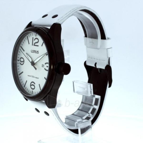 Vyriškas laikrodis LORUS RH963DX-9 Paveikslėlis 3 iš 8 30069607903