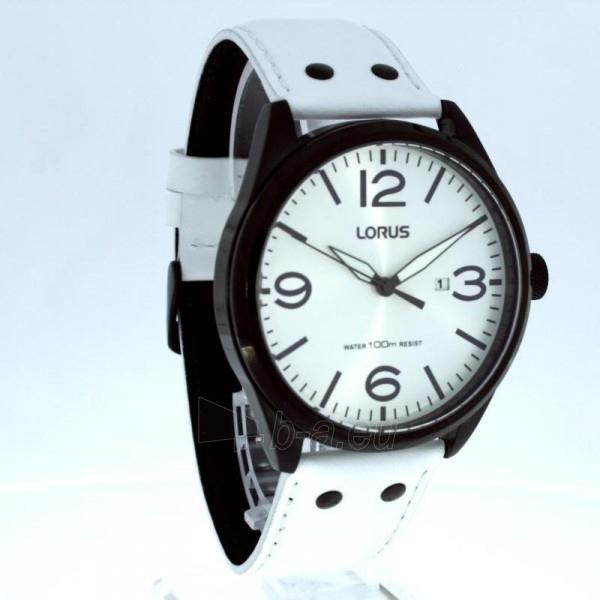 Vyriškas laikrodis LORUS RH963DX-9 Paveikslėlis 7 iš 8 30069607903