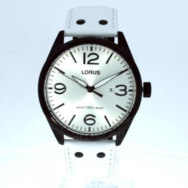 Vyriškas laikrodis LORUS RH963DX-9 Paveikslėlis 8 iš 8 30069607903