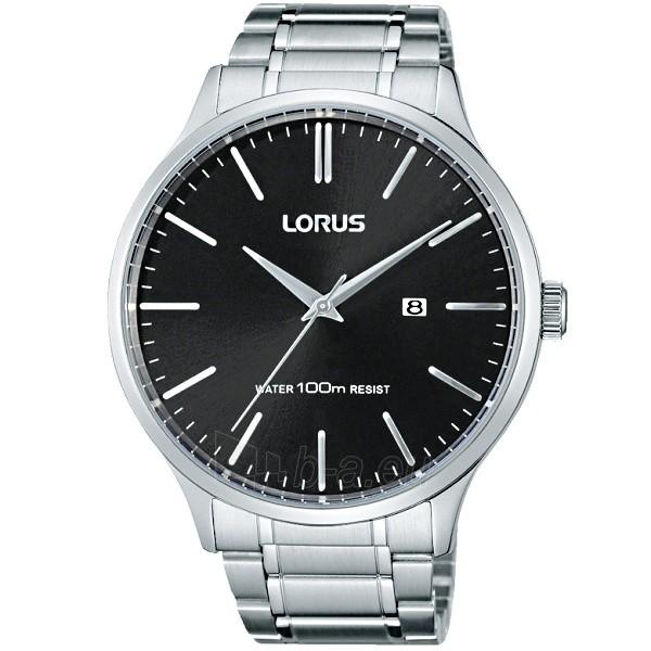 LORUS RH963FX-9 Paveikslėlis 1 iš 7 30069607904