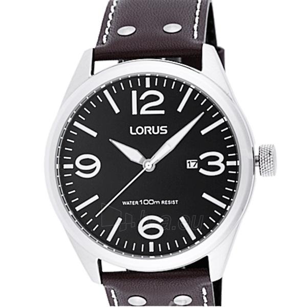 Vyriškas laikrodis LORUS RH967DX-9 Paveikslėlis 1 iš 2 30069607907