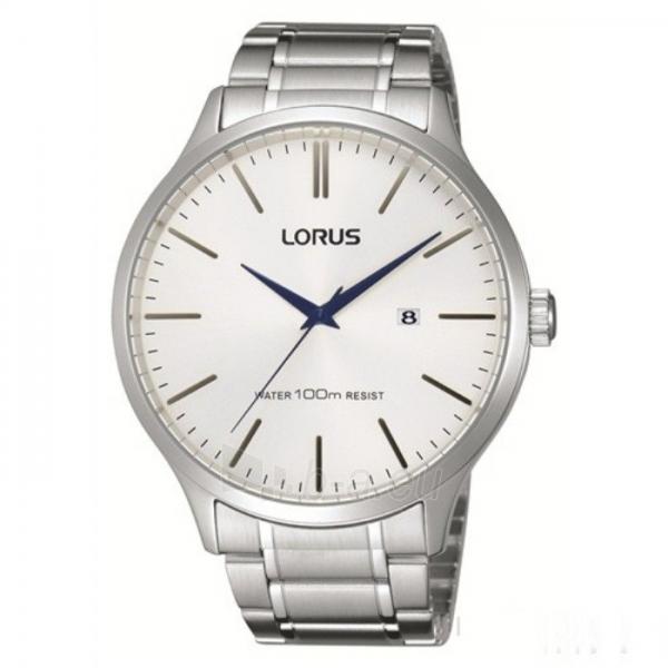 Vyriškas laikrodis LORUS RH967FX-9 Paveikslėlis 1 iš 1 30069607908