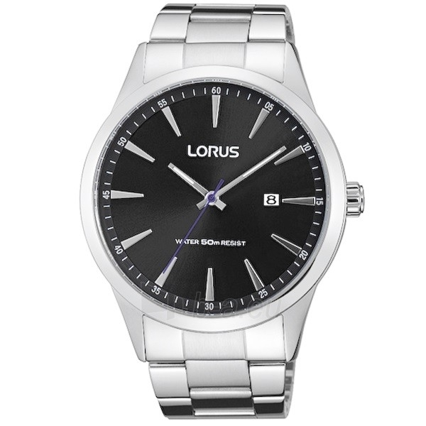 LORUS RH973FX-9 Paveikslėlis 1 iš 1 30069607919