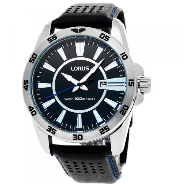 Male laikrodis LORUS RH975HX-9 Paveikslėlis 2 iš 3 310820140713