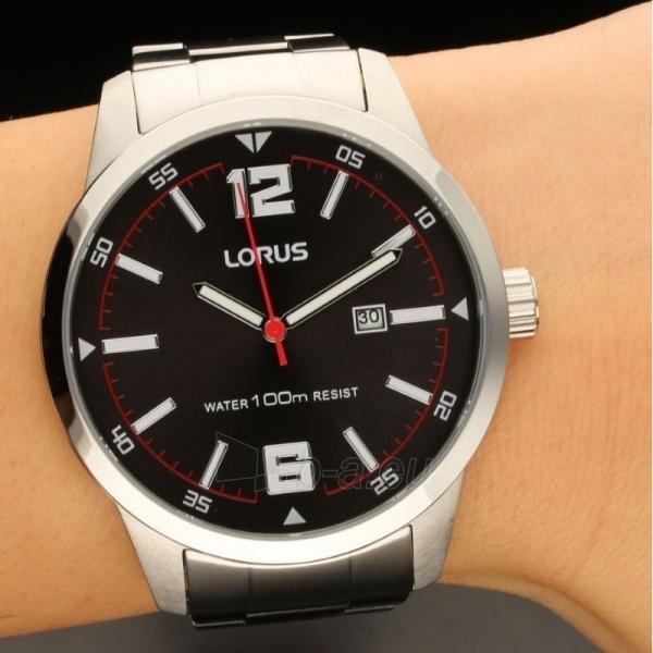 Vyriškas laikrodis LORUS RH979HX-9 Paveikslėlis 2 iš 5 310820140565