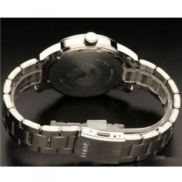 Vyriškas laikrodis LORUS RH979HX-9 Paveikslėlis 3 iš 5 310820140565