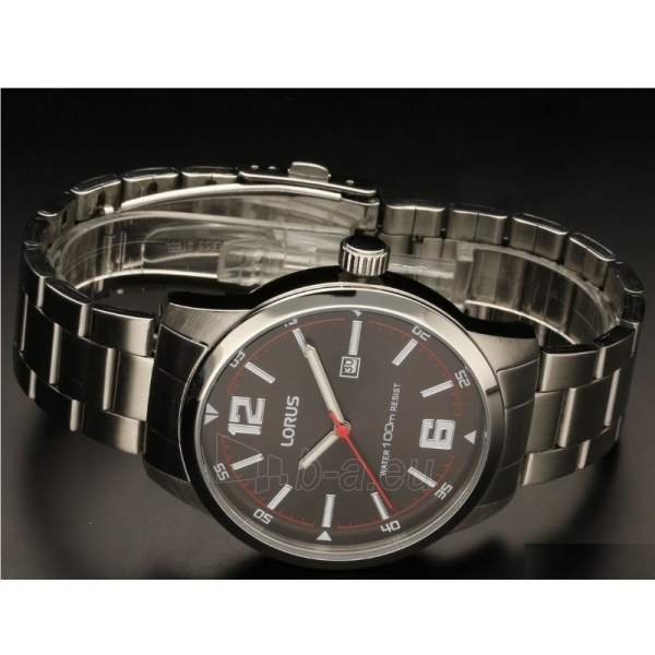 Vyriškas laikrodis LORUS RH979HX-9 Paveikslėlis 4 iš 5 310820140565
