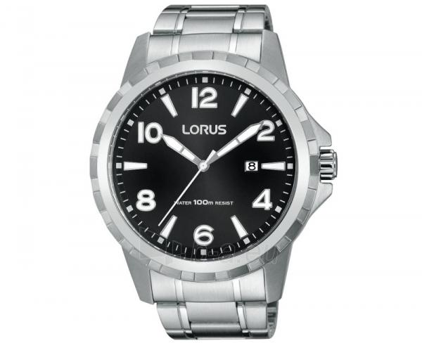 Именно поэтому и наручные часы lorus могут похвастаться своей надежностью и точностью хода.