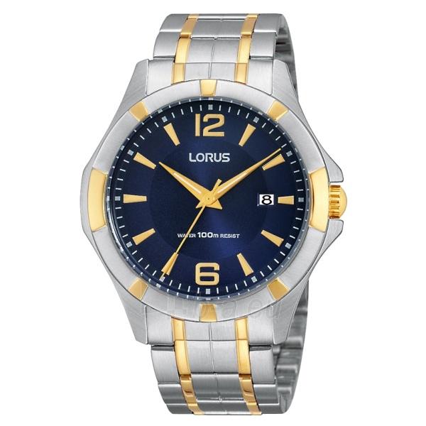 Vyriškas laikrodis LORUS RH982DX-9 Paveikslėlis 1 iš 1 30069607925