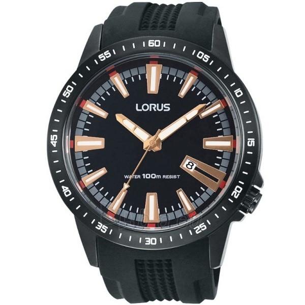 Vyriškas laikrodis LORUS RH983EX-9 Paveikslėlis 1 iš 2 310820009814