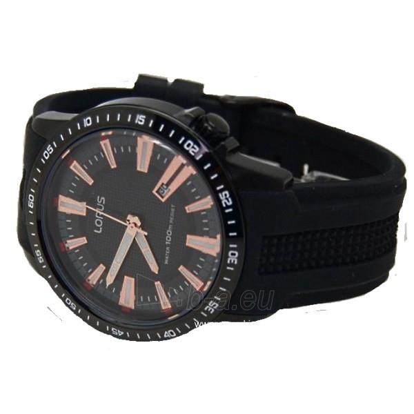 Vyriškas laikrodis LORUS RH983EX-9 Paveikslėlis 2 iš 2 310820009814