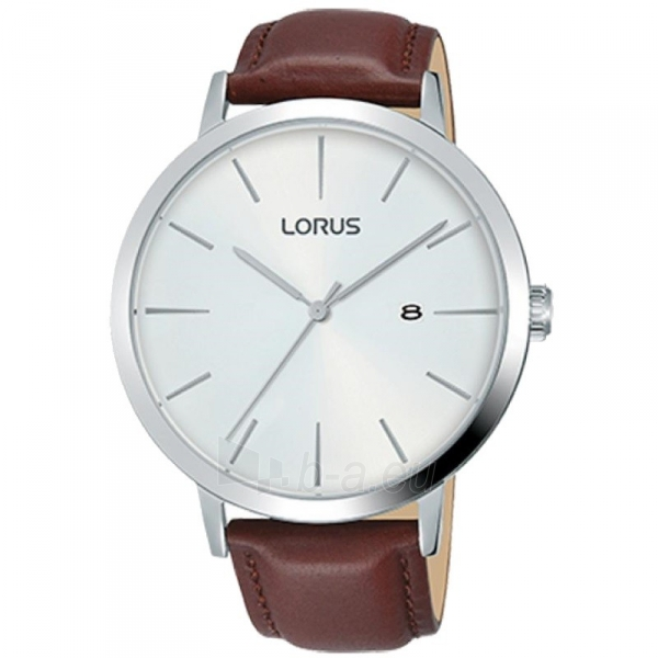 Vīriešu pulkstenis LORUS RH987JX-9 Paveikslėlis 1 iš 2 310820159641