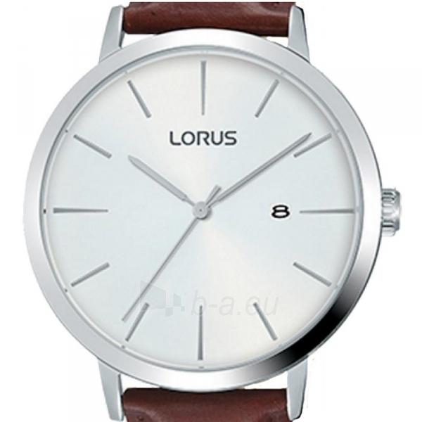 Vīriešu pulkstenis LORUS RH987JX-9 Paveikslėlis 2 iš 2 310820159641