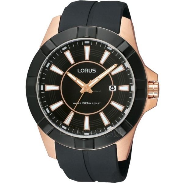 LORUS RH992CX-9 Paveikslėlis 1 iš 3 30069607930
