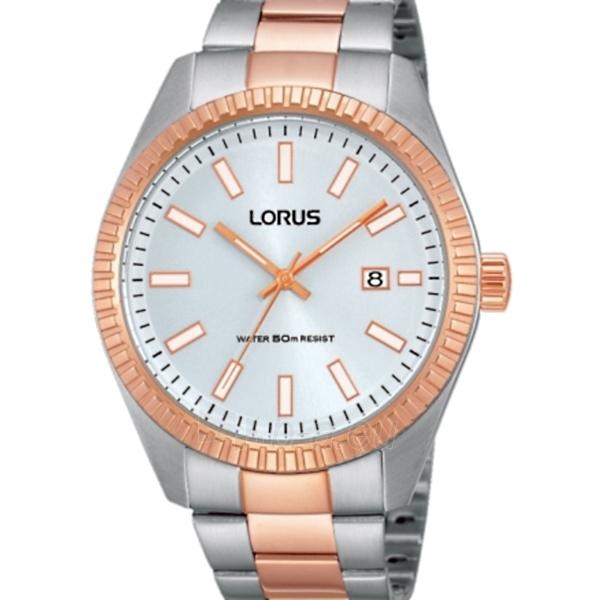 Vyriškas laikrodis LORUS RH992DX-9 Paveikslėlis 1 iš 3 30069607931