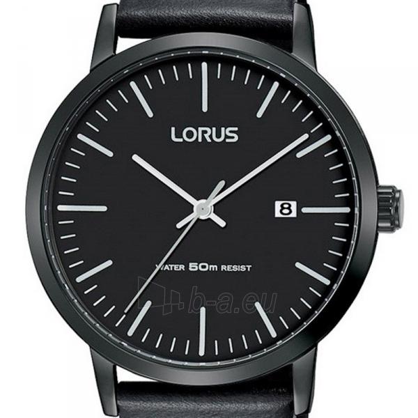 Vyriškas laikrodis LORUS RH993JX-9 Paveikslėlis 2 iš 2 310820159642