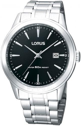 Vyriškas laikrodis LORUS RH995BX-9 Paveikslėlis 1 iš 4 310820009756