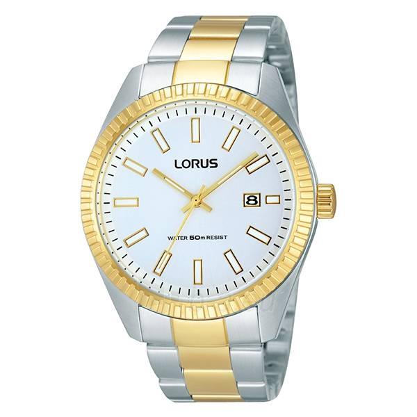 Vyriškas laikrodis LORUS RH996DX-9 Paveikslėlis 1 iš 1 30069607934