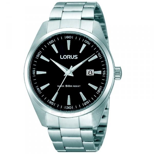 Vyriškas laikrodis LORUS RH999CX-9 Paveikslėlis 1 iš 3 30069607937