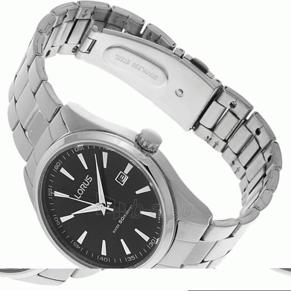Vyriškas laikrodis LORUS RH999CX-9 Paveikslėlis 3 iš 3 30069607937