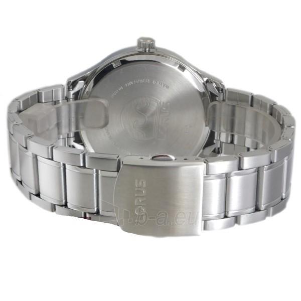 Vīriešu pulkstenis LORUS RH999FX-9 Paveikslėlis 1 iš 7 310820009827
