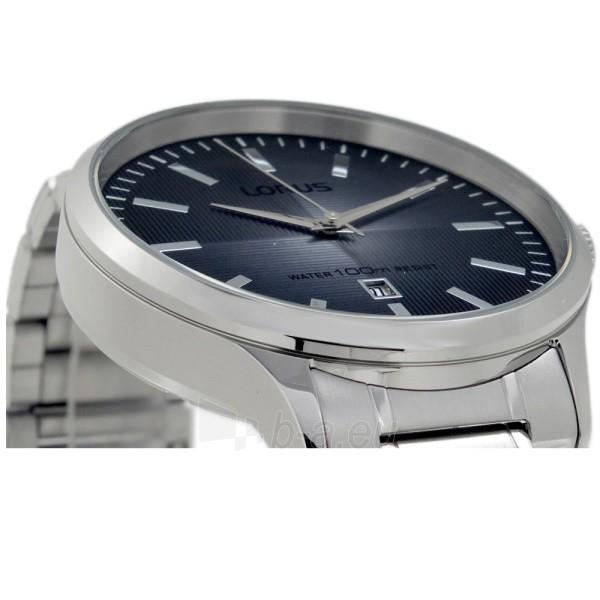 Vīriešu pulkstenis LORUS RH999FX-9 Paveikslėlis 2 iš 7 310820009827