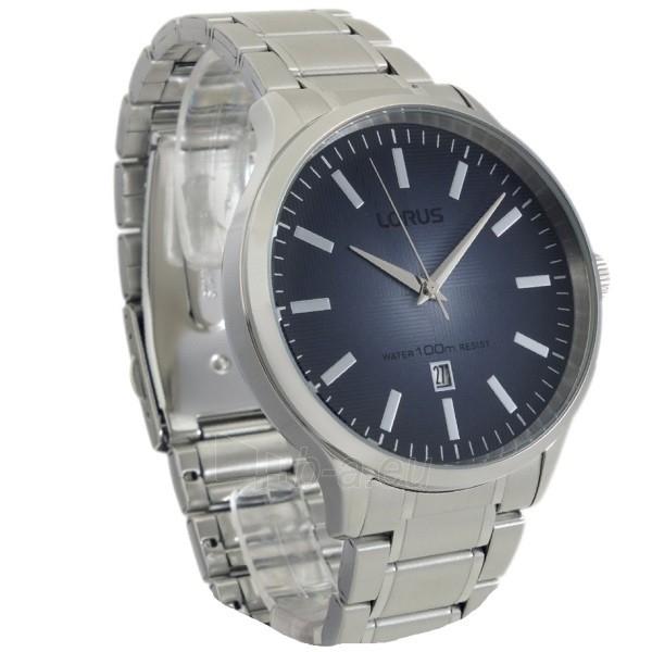 Vīriešu pulkstenis LORUS RH999FX-9 Paveikslėlis 3 iš 7 310820009827