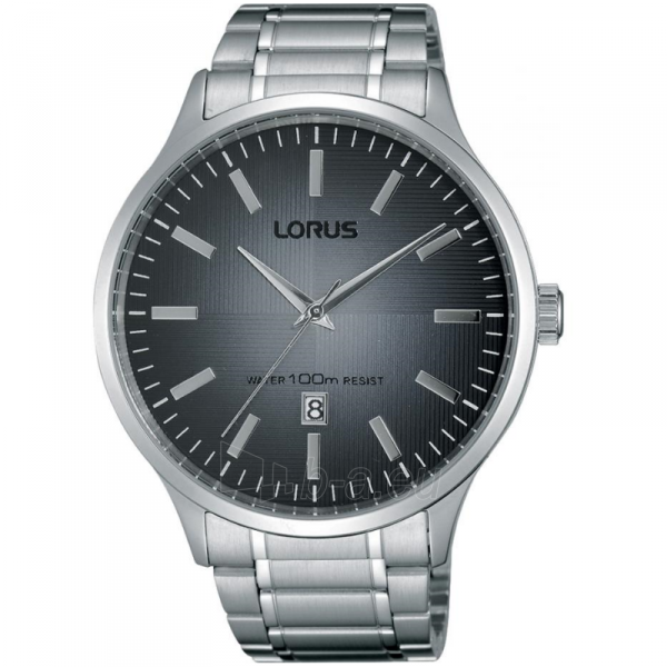 Vīriešu pulkstenis LORUS RH999FX-9 Paveikslėlis 7 iš 7 310820009827