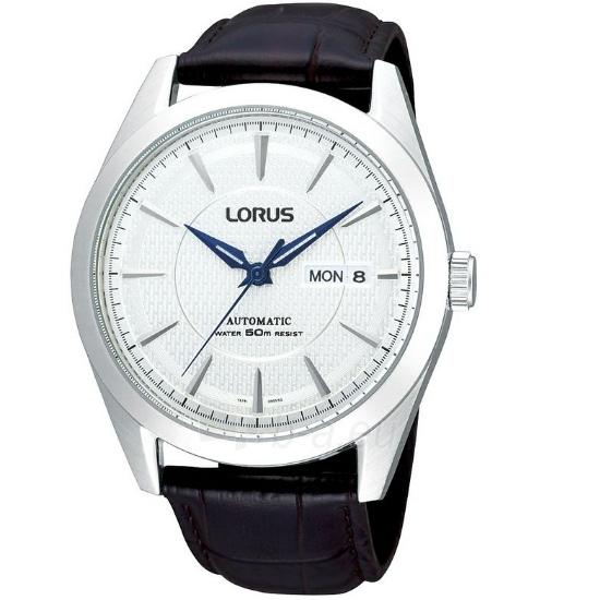 Vyriškas laikrodis LORUS RL427AX-9 Paveikslėlis 1 iš 2 30069607941