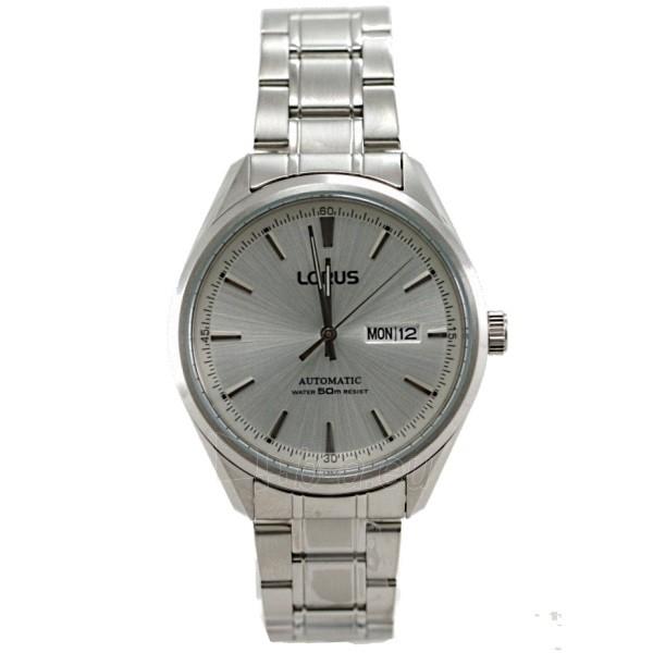 Male laikrodis LORUS RL433AX-9 Paveikslėlis 1 iš 3 310820009833