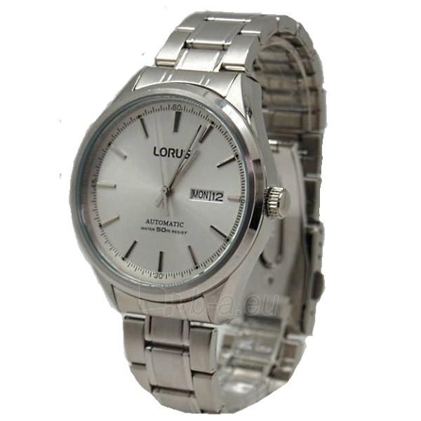 Male laikrodis LORUS RL433AX-9 Paveikslėlis 3 iš 3 310820009833