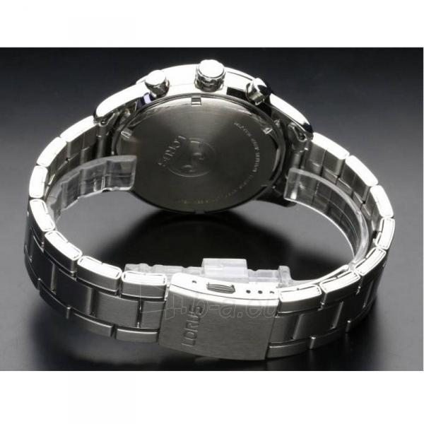 Vīriešu pulkstenis LORUS RM333EX-9 Paveikslėlis 2 iš 6 310820140709