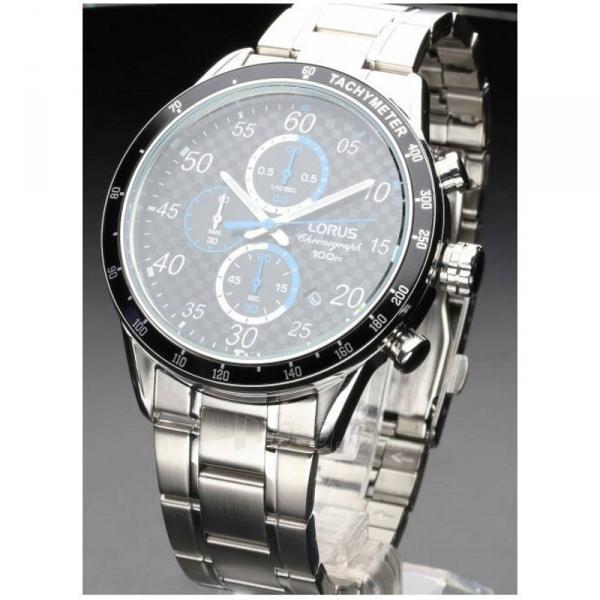 Vīriešu pulkstenis LORUS RM333EX-9 Paveikslėlis 4 iš 6 310820140709
