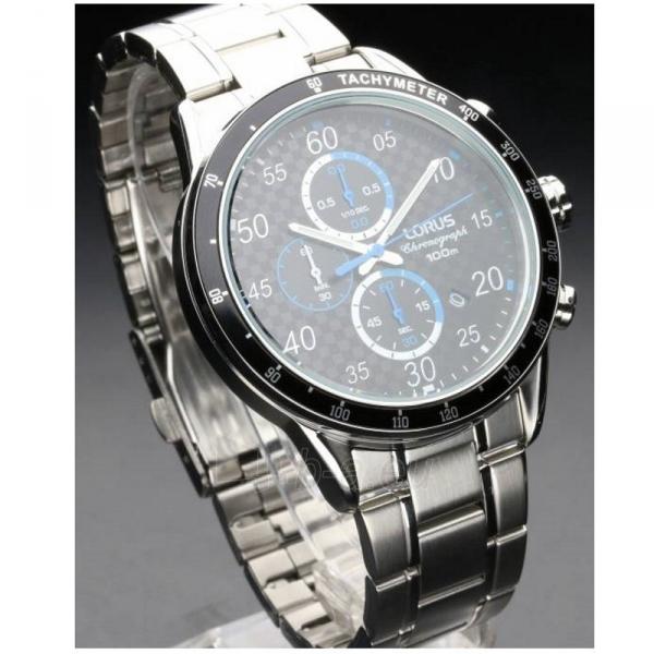 Vīriešu pulkstenis LORUS RM333EX-9 Paveikslėlis 5 iš 6 310820140709