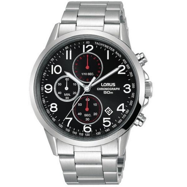 Vyriškas laikrodis LORUS RM369EX-9 Paveikslėlis 1 iš 4 310820140588