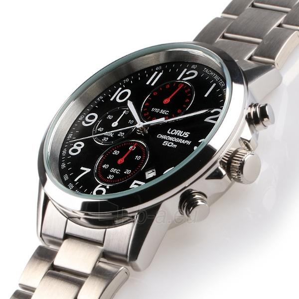 Vyriškas laikrodis LORUS RM369EX-9 Paveikslėlis 3 iš 4 310820140588