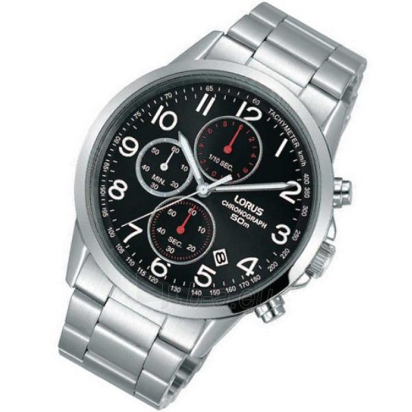 Vyriškas laikrodis LORUS RM369EX-9 Paveikslėlis 4 iš 4 310820140588
