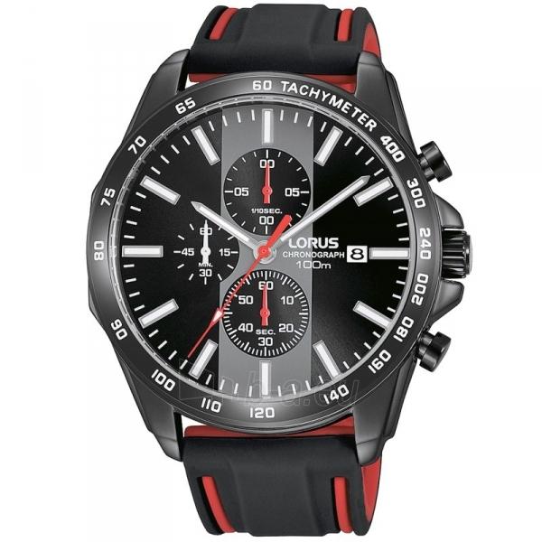 Vyriškas laikrodis LORUS RM387EX-9 Paveikslėlis 1 iš 4 310820168635