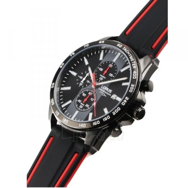 Vyriškas laikrodis LORUS RM387EX-9 Paveikslėlis 3 iš 4 310820168635