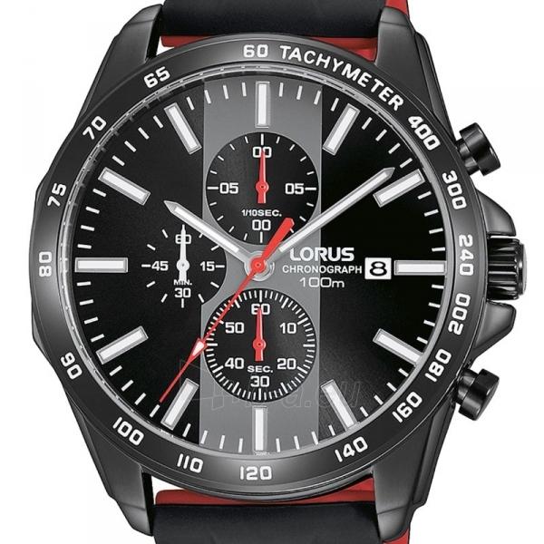 Vyriškas laikrodis LORUS RM387EX-9 Paveikslėlis 4 iš 4 310820168635