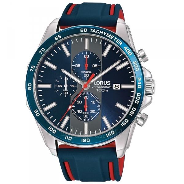 Vyriškas laikrodis LORUS RM389EX-9 Paveikslėlis 1 iš 5 310820161135