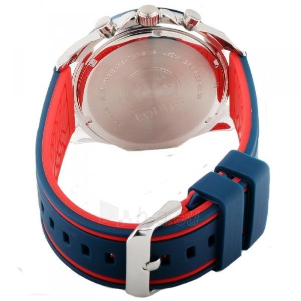 Vyriškas laikrodis LORUS RM389EX-9 Paveikslėlis 2 iš 5 310820161135