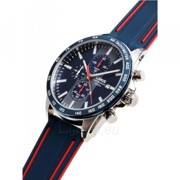 Vyriškas laikrodis LORUS RM389EX-9 Paveikslėlis 3 iš 5 310820161135